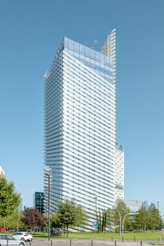 Puig Tower