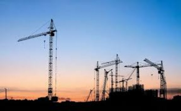 Eyes on Saudi Arabia's construction sector