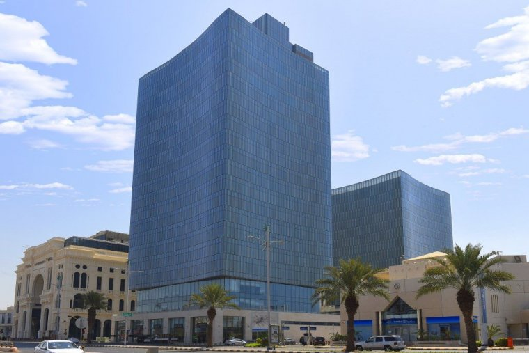 The Assila Towers
